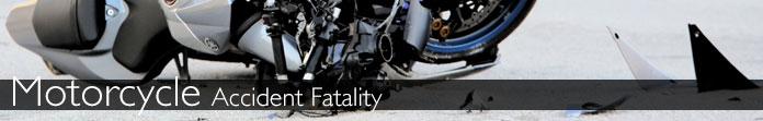 Motorcyclist Killed in Macon, GA Settled for $1.5 Million